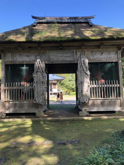 黒石 浄仙寺で珈琲茶会