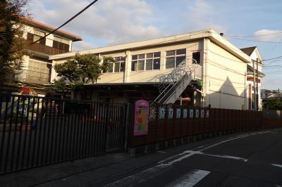 善立寺玉川幼稚園(川崎市多摩区登戸)