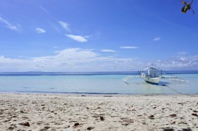 パングラオ島旅行記 DAY4,5 -天国のようなビーチと帰国-