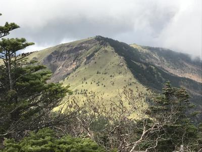 信州上田を訪ね、百名山・四阿山に登る その②