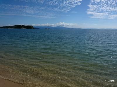 何度行っても!とびしま海道が好き