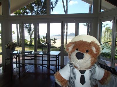 2018年9月・家族の結婚式参列&観光inオーストラリア・ケアンズ5日間(3日目)