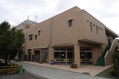 丸山幼稚園(川崎市多摩区登戸)