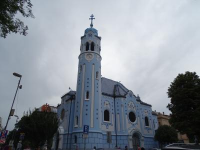 チェコからちょこっと寄り道、スロバキアの旅