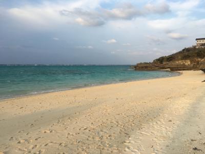 海見る旅 in 沖縄