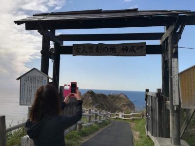 北海道旅行 札幌~小樽~神威岬 その3