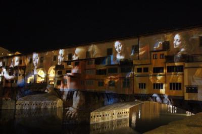 X'masの「フィレンツェ・ローマ旅のアウトレット6日間」①