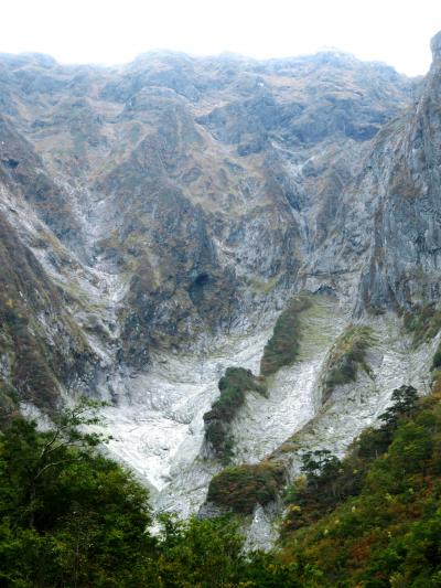 Japan 「谷川岳にいこうよ」えっ?マジ? 今度は一ノ倉沢と謎の土合駅トンネル