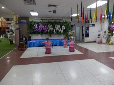 なんちゃってバックパッカーひとり旅 in Prathet Thai チェンライ編�