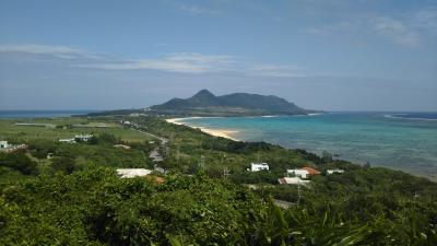 旅行中 2018年10月 八重山 その2 石垣島・竹富島