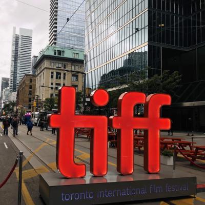 トロント映画祭2018の覚え書き