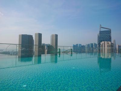 シンガポール4泊6日の旅!お得に楽しむ、時々、ちょっとだけゼータク。―3日目―