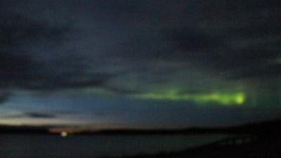 3度目のオーロラリベンジ フィンランド・ラーヌヤルビ篇 ついに念願のオーロラが!