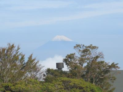 富士山の見えるゴルフ場に行ってきました。