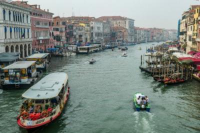 やりなおしの旅私的ロマンチック街道11イタリア・ヴェネツィア編その2