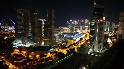 シンガポール4泊6日の旅!お得に楽しむ、時々、ちょっとだけゼータク。―4日目―