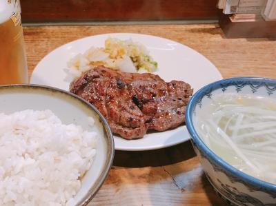 食べて飲んで1泊2日~夜の仙台、ぶらり街歩き