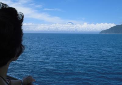 伊豆半島一周、海の素晴らしさを満喫