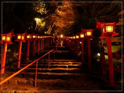 【2016年秋】紅葉の京都へ・洛北編
