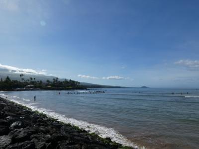 ハワイの旅~Maui The 2nd:後編~