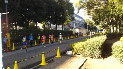 2018年10月 スポーツの秋は高島平へ!