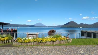 子連れで7泊8日北海道♪⑤洞爺湖のの風リゾート