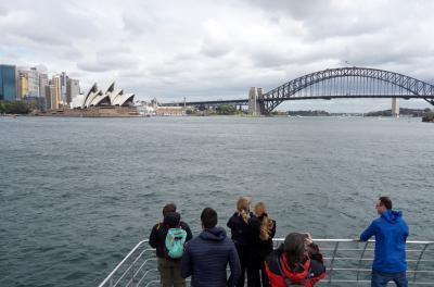 シドニー 観光7