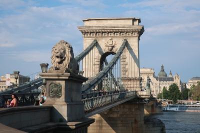 個人手配・2018年6月 夫婦で中欧旅行 その10(ブダペスト)