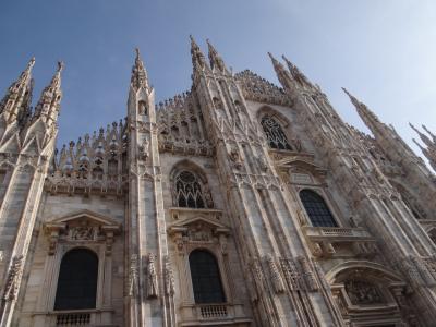 2013年末年始旅行:イタリア+少しオランダ【その2】