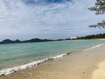 再び石垣島来たさー。。2泊3日の旅  [1日目]