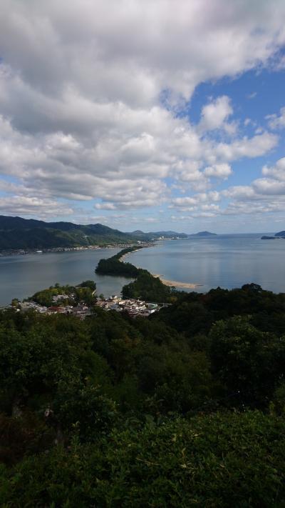 京都・兵庫・鳥取ひとり旅☆天橋立・伊根の舟屋などあちこち行きました