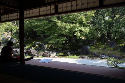 京都・さんぽ地図の旅 石塀小路~清水界隈