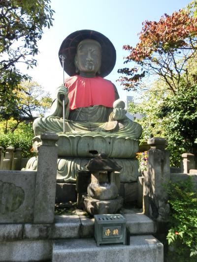 東京文学・歴史散歩20。深川その2:深川江戸資料館界隈から仙台堀川周辺。