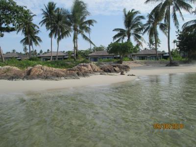 ビンタン島の日曜日 ~南シナ海を泳ぐ~