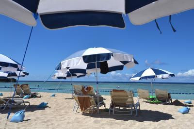 夏の終わりに青い海と空が見たくて沖縄本島へ。アリビラステイ2泊3日の旅。2日目・3日目