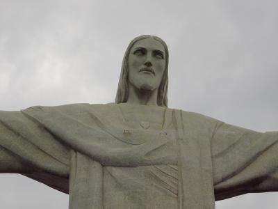 南米旅行 ブラジル