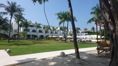 サムイ島 新ホテル サラサムイチャウエンへ