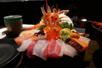 金沢ど定番★和倉温泉泊★海鮮&スイーツも食べたい!一泊二日金沢巡り