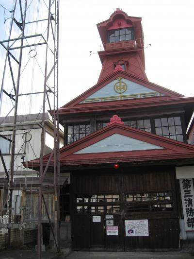 弘前駅から弘南鉄道で黒石へ