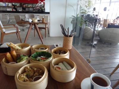 2度目の上海&ちょこっとバンコク&ホーチミン2011-<1>バンコク+ホーチミン編