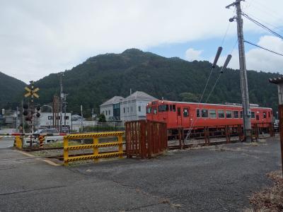 「播但貫く,銀の馬車道 鉱石の道」を生野銀山から姫路へドライブ。