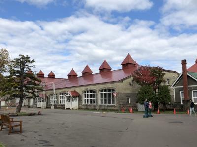 秋の北海道を訪ねて