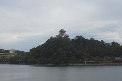 2018 秋の乗り放題パスで行く東海地方の旅 その1【東海道で岡崎城・犬山城へ】