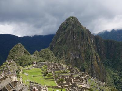 ペルーへ行こう! その1 ~天空の都市 マチュピチュへ ~