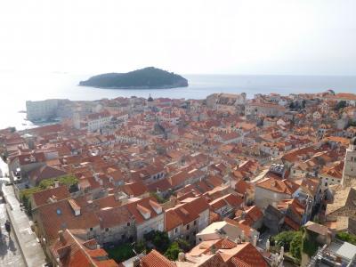 クロアチア 6泊8日(個人旅行)