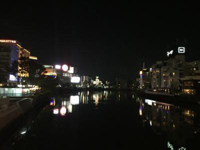 海外旅行だけでなく国内にも行くよ♪ 2018秋 ハウステンボスからの続編(福岡・博多)