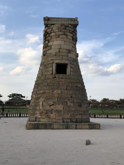 韓国の世界遺産No. 5 & 6 : 韓国の歴史的集落群良洞と慶州市歴史地域を訪れ、関釜フェリーに乗り遅れる