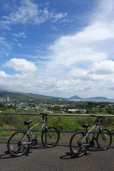 Hawaii * ザ・カハラ・ホテル&リゾート day 3 ダイヤモンドヘッド登山へ