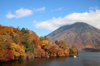 ブララブコー 「奥日光は紅葉が見頃♪みんな意外と知らないあの場所へ行ってみた!~リベンジ編は中禅寺湖一周しちゃったよ♪~」
