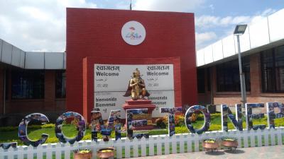 神々と出会うネパール カトマンドゥ盆地世界遺産を巡る旅① クマリブティックホテル